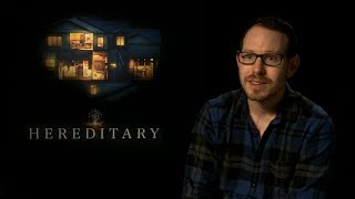 Hereditary interview: hmv.com talks to director Ari Aster