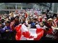 Канада 1425: Беспокоит ли белых канадцев, что их меньшинство в Торонто