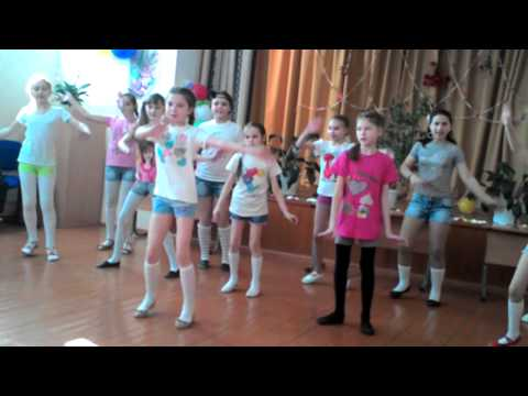 Танец-уи-уаа