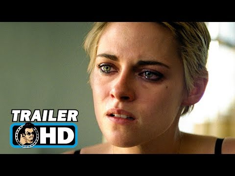 SEBERG Official Trailer |2019| Kristen Stewart Movie