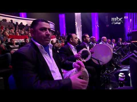 image vidéo Arab Idol - Ep24