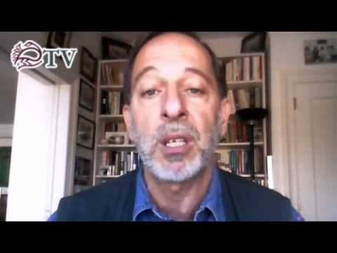 Rashid Khalidi on Hamas-Fatah Agreement