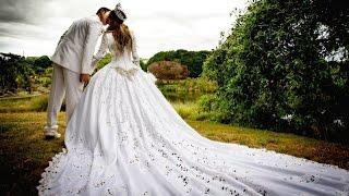 Andrew & Danielle Mellsop wedding video