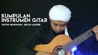 Download Lagu Koleksi Instrumen Gitar Enak Gratis STAFABAND