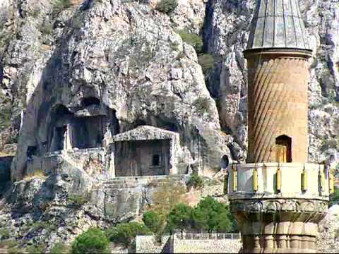 Cities in Turkey : AMASYA