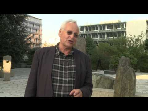 Education For All: Alan Tuckett, President of the International Council for Adult Education