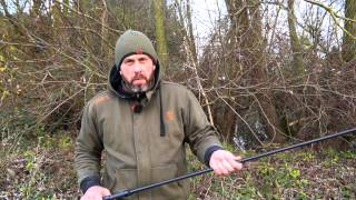 ***CARP FISHING TV*** NEW Torque Rods