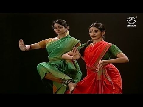 Learn Bharatanatyam (basic Steps For Beginners) - Natya Vardhini - Tillana Surya Adi video