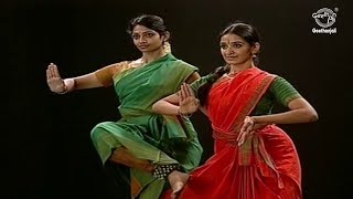 Learn Bharatanatyam (Basic Steps For Beginners) - Natya Vardhini - Tillana Surya Adi