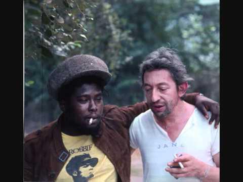 Serge Gainsbourg - Brigade Des Stups