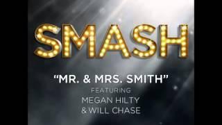 Smash - Mr. & Mrs. Smith (DOWNLOAD MP3 + Lyrics)