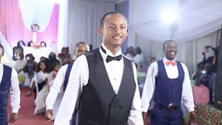 #Ethiopian Wedding  \Sure & Jany\ Wedding Dance  #Best Wedding