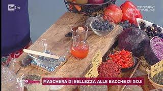 Cibi anti invecchiamento: caratteristiche nutrizionali - TuttoChiaro 16/07/20199