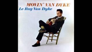 Watch Leroy Van Dyke Love Letters In The Sand video