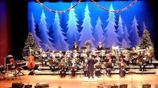 Sleigh Ride By The United States Air Force Heritage Of America Band