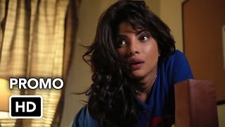 "Quantico (ABC) ""Biggest Threat"" Promo HD"