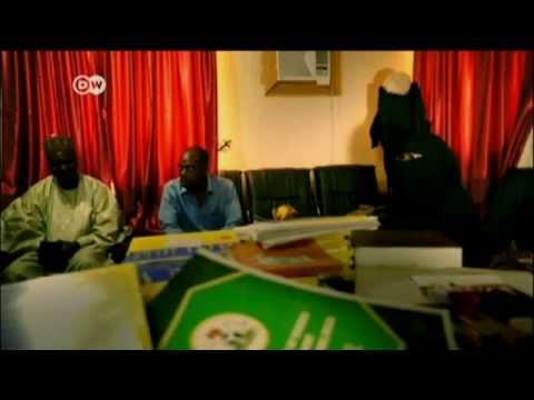 Prisma Boko Haram - Terrorismo Islámico en Nigeria
