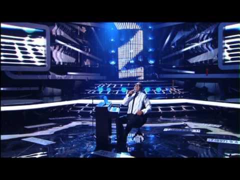 Алексей Чумаков - Стиви Уандер (I Just Called to Say I Love You)