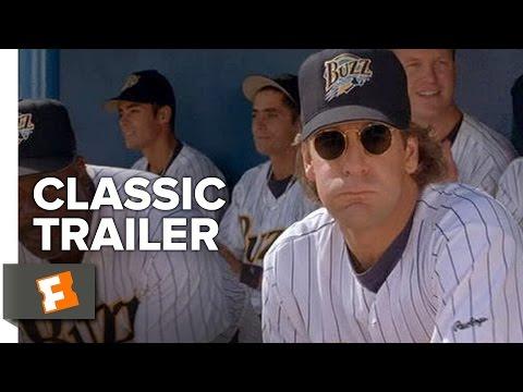 Major League: Back To The Minors (1998) - Scott Bakula, Corbin Bernsen Movie HD