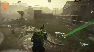 Division 2 private beta