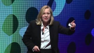 Addressing violence against women globally   Cindy Dyer   TEDxSMU