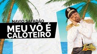 MEU VÔ É CALOTEIRO / Tirullipa Show / WS ONBOARD