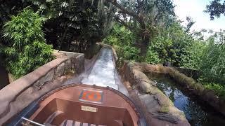 Amazon river quest Singapore (Путешествие по реке в Сингапуре)