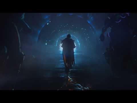 Destiny 2: Forsaken | The Humbling River (Fan Made Trailer) thumbnail