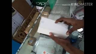 MI a1 unboxing