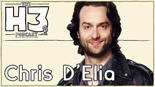 H3 Podcast #71 - Chris D'Elia