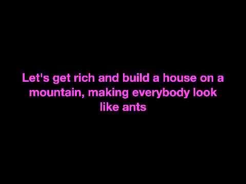 You and I- Ingrid Michaelson (Instrumental w/ Lyrics)