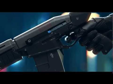 CyberPunk 2077 - Trailer HD (audio alternativo)
