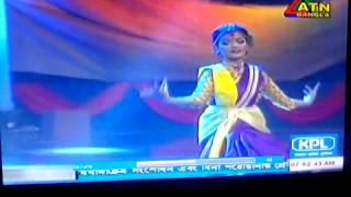 My dance program channel ATN BANGLA