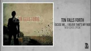 Watch Ten Falls Forth After School Special video