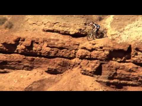 Red Bull Rampage - The Evolution 2008 - (Mountain Bike, MTB, Freeride, DH)