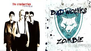 Download Lagu Bad Wolves - Zombie (Feat. Dolores O'Riordan) [Fan Made] Gratis STAFABAND