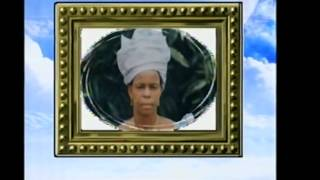 MRS CHRISTIANA IRUANOVWE BURIAL