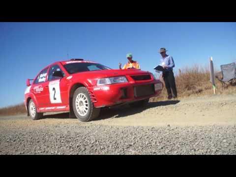 Event news, Wowan Rally, Queensland Rally Championship, 2016