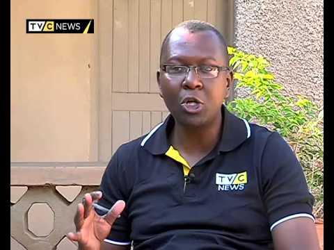 Interview with UNHCR representative, Kakuma refugee camp