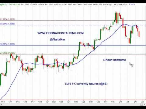 Euro-Dollar Analysis, February 6th 2013 (English Language)