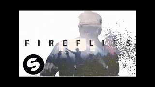Bassjackers Ft. Luciana - Fireflies