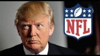 POLITICAL ACTION COMMITTEE WHO SUPPORTS TRUMP STARTS NFL BOYCOTT CAMPAIGN!