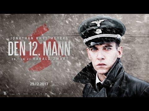 Den 12.mann (The 12th. Man) (Norway) Trailer