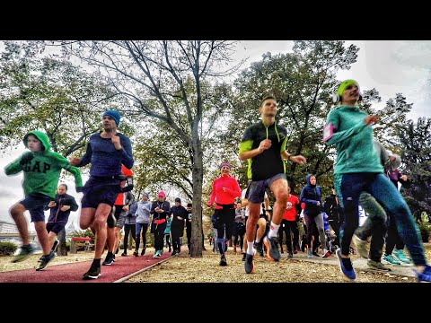 Sziget Run November 2019