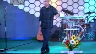 Righteousness from Faith to Faith by Pastor Jun Yu