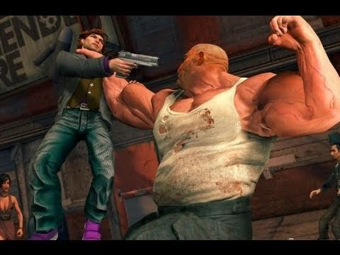 Saints Row The Third - E3 2011: IGN Live Commentary