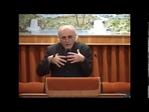 Chemare la slujire. Predica: Luigi Mitoi, Gabi Zegreanu, Vladimir Pustan, Zaharia Bica si Iosif Ton