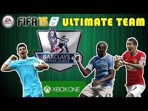 FIFA 15: Ultimate Team - Timaço da Barclays [Xbox One]