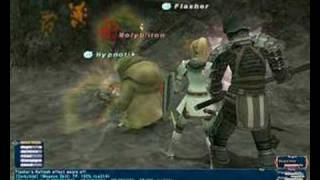 Final Fantasy XI - Zilart Mission 4