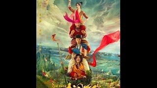 《大闹天竺》 BUDDIES IN INDIA - 1月27日正式在美国&加拿大上映&英国!